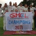 GMCL PREMIER DIVISION CHAMPIONS 2021