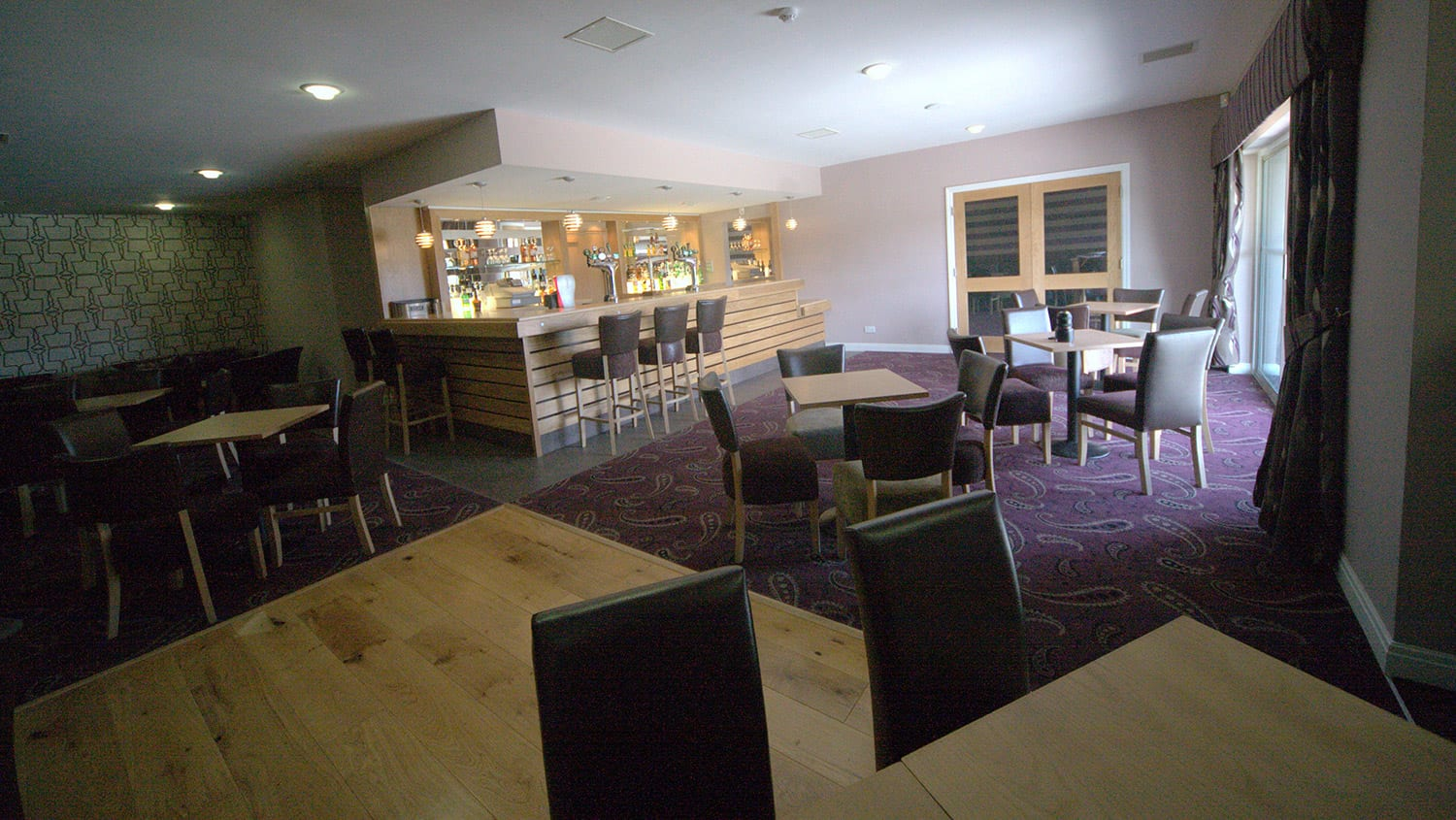 Play Football Function Room