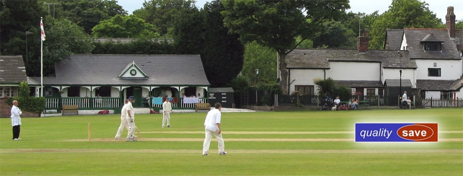 Prestwich Cricket Club Function Room