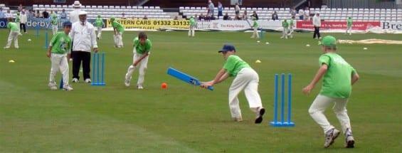Bury Cricket Club Function Room