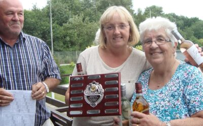 Memorial Bowls Competition