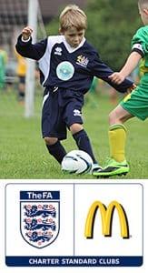 Prestwich FC Juniors