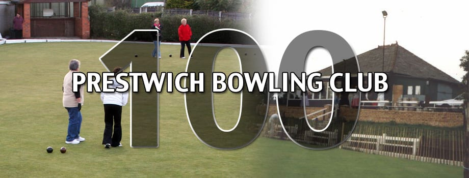 Bowling Section 100th Anniversary