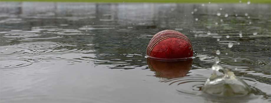 Junior cricket training OFF