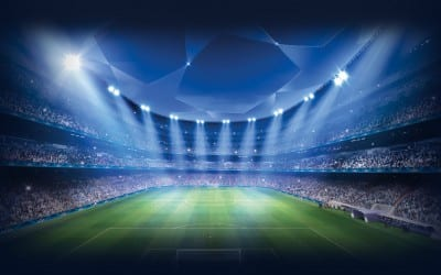 Champions League On Live @ PCTBC This Week