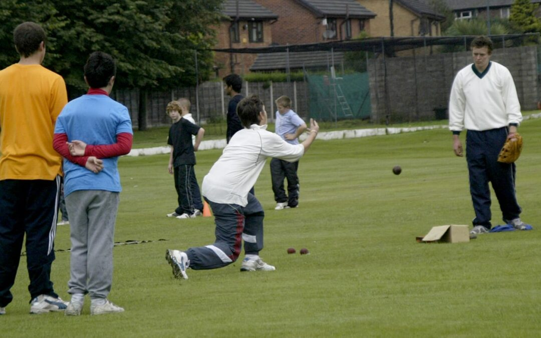 SUMMER CRICKET CAMP – BOOK NOW!