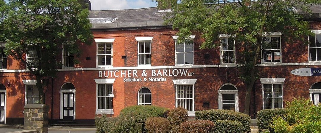 BUTCHER & BARLOW SPECIAL OFFER FOR MEMBERS