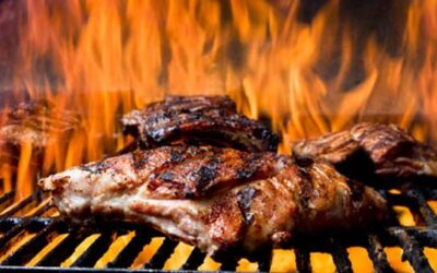 Get your BBQ tickets