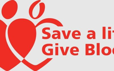 GIVE BLOOD AT PRESTWICH ARTS COLLEGE