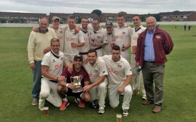 PRESTWICH CLINCH WALKDEN CUP