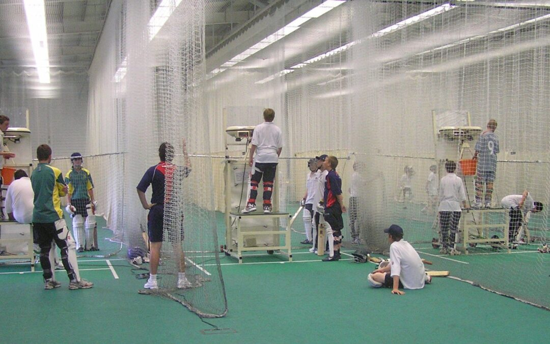 WINTER NETS – NEW PLAYERS WELCOME