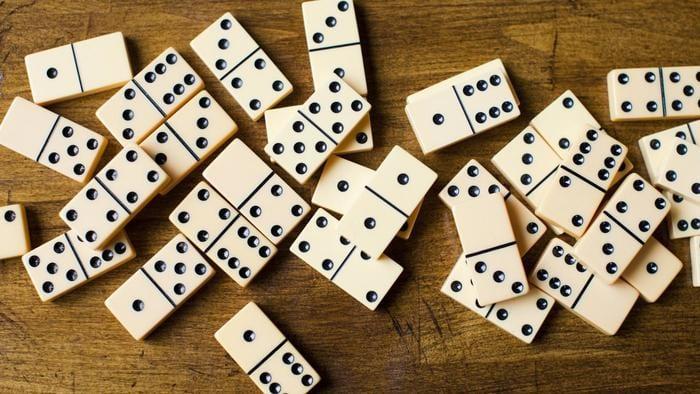 Domino QQ - Judi Poker Terpercaya di Indonesia