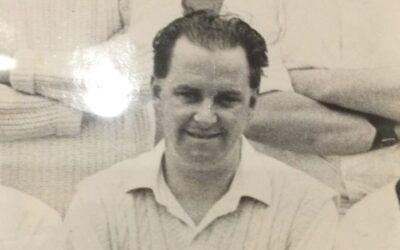 Rowland Barnacott – Obituary & funeral details
