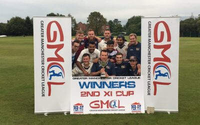 CRACKERJACK DISPLAY BY CUP-WINNING 2NDS