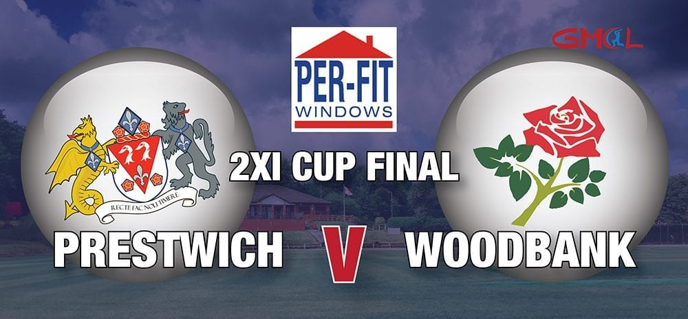 2XI CUP FINAL THIS SUNDAY