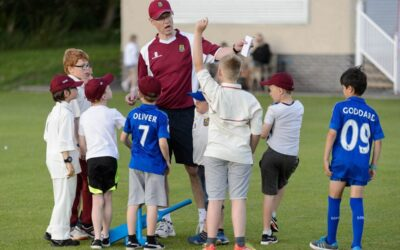 FANCY BECOMING A CRICKET COACH?