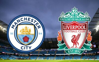 MAN CITY vs LIVERPOOL TONIGHT