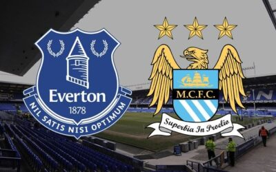 EVERTON vs MANCHESTER CITY – UPDATE