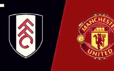 FULHAM V MANCHESTER UNITED, SATURDAY LUNCHTIME
