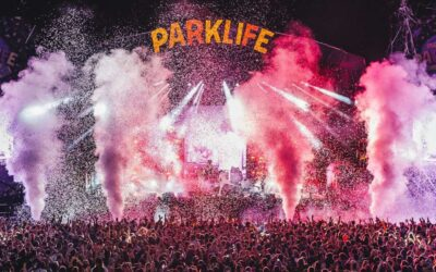 PARKLIFE COMMUNITY FUND BOOSTS NETS PROJECT
