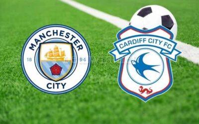 CITY v CARDIFF TONIGHT