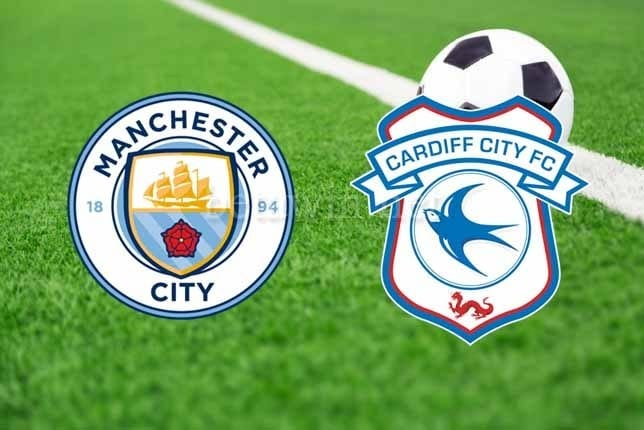 CITY v CARDIFF TONIGHT
