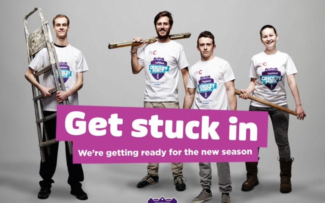 NATWEST CRICKET FORCE 2019