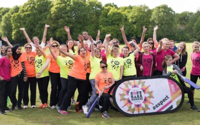 WOMEN'S SOFTBALL CRICKET RETURNS TO PRESTWICH ON 28TH JULY
