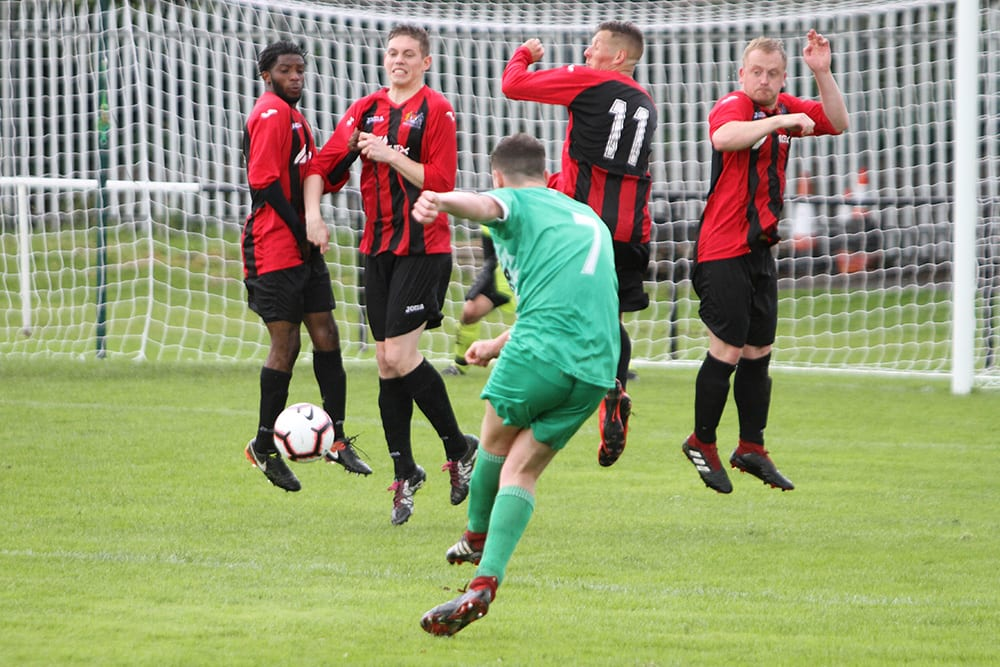 REPORT – WHITWORTH VALLEY 3-0 PRESTWICH