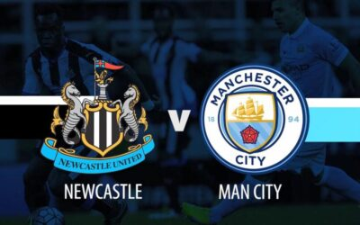 NEWCASTLE V MAN CITY – SATURDAY LUNCHTIME