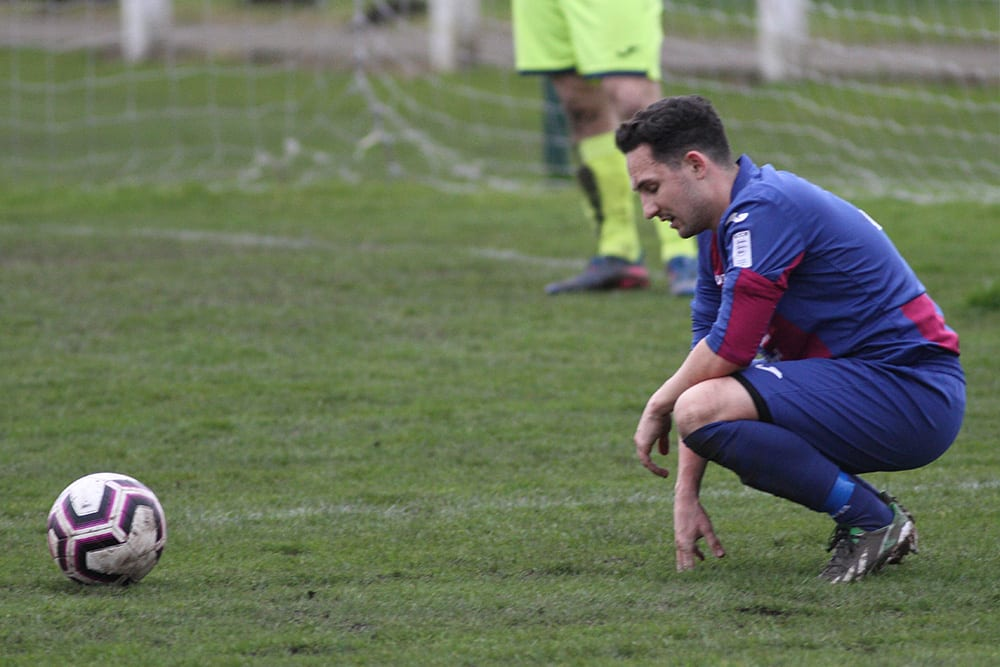 REPORT – PRESTWICH 0-2 VALLEY UNITED