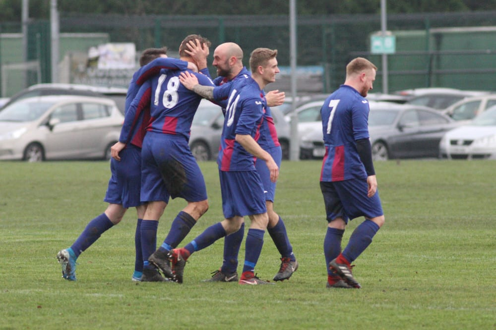 REPORT – PRESTWICH 2-0 OLD BOLTONIANS