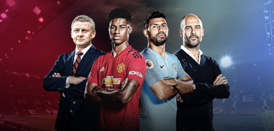 CITY V UNITED – THIS WEDNESDAY