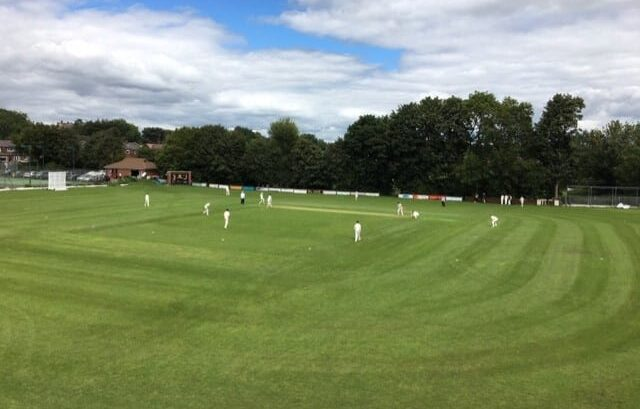 Final 2021 senior cricket line-ups