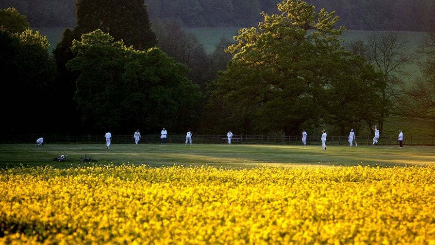 GO-AHEAD GIVEN FOR RECREATIONAL CRICKET FROM JULY 11