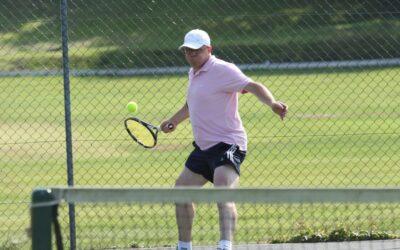 TENNIS – RETURN TO PLAY
