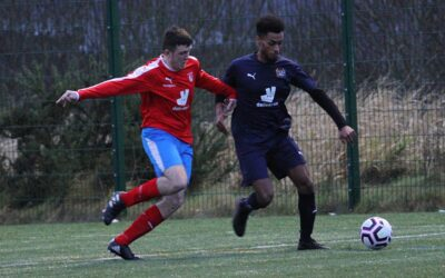 REPORT – PRESTWICH 3-2 OLD BOLTONIANS