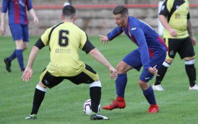 REPORT – AFC DARWEN RES 2-2 PRESTWICH
