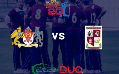 Prestwich Heat vs Walshaw Warriors Thursday 24th June