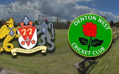 PRESTWICH v DENTON WEST CUP FINAL THIS SUNDAY