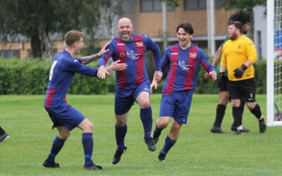 Report – Prestwich 3-2 Bolton Wyresdale